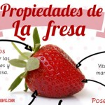 17 beneficios de la fresa